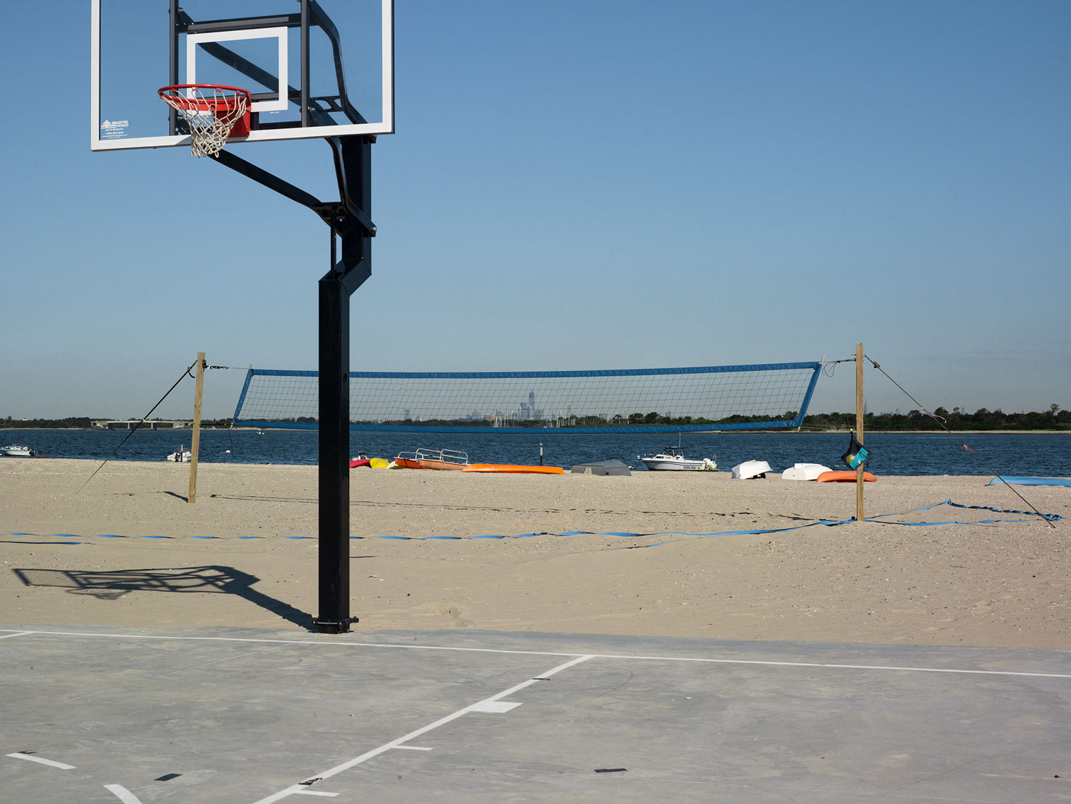 Sports on Rockaway Inlet, Queens, NY